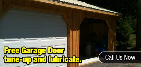 garage door repair Fontana CA
