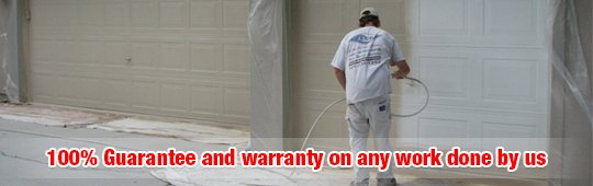 garage door repair Fontana